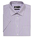 & City Mighty Triple Stripe Shirt