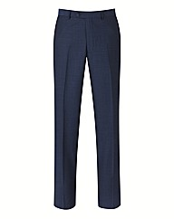 Skopes Slim Wool Blend Trousers 38 Leg