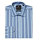 Skopes Luxury Mighty Multi Stripe Shirt