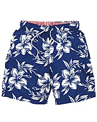 Tommy Hilfiger Mighty Floral Swim Trunk