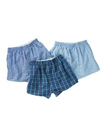 Morley Pack 3 Boxer Shorts
