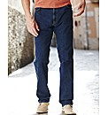 Wrangler Texas Stretch Jeans 36 ins