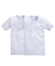 Morley Pk2 Cotton Crew Neck T-Shirts