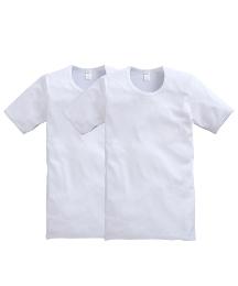 Morley Pk2 Cotton Crew Neck T-Shirts
