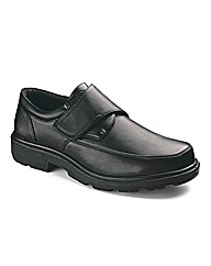 GW Classic Mens Touch and Close Shoes