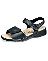 Free-Step Sandal EEE/EEEE Fit
