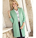 Long Line Edge to Edge Cardigan