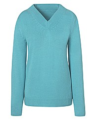 Long Sleeve Jumper
