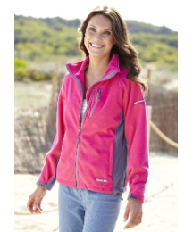 Trespass Fleece Jacket