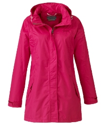 Regatta Waterproof Longline Jacket