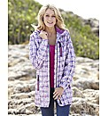 Climate Base Longline Waterproof Jacket