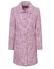 Dannimac Boucle Coat