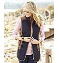 Padded Gilet