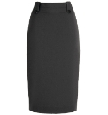 Pencil Skirt Length 25in