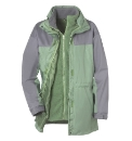 3 in 1 Waterproof Jacket with Fleece