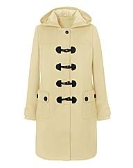 Duffle Coat Length 37in