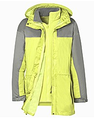 Climate Base 3 in 1 Jacket
