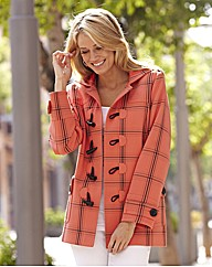 Duffle Coat 28in