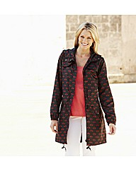Lightweight Pac-A-Parka Jacket