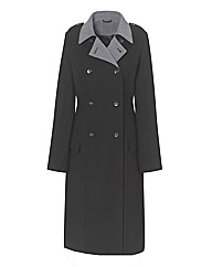Trench Coat 44in