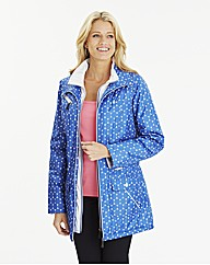 Printed Climate Base Jacket