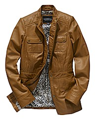Dannimac Leather Jacket