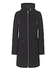 Utility Parka Coat