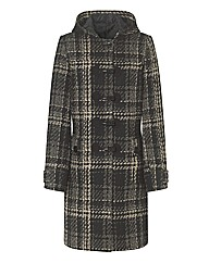 Duffle Coat Length 37ins