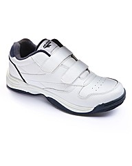 Mens Hi Tec Legend EZ Trainers Standard