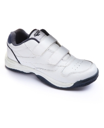 Hi Tec Legend EZ Trainers Wide Fit