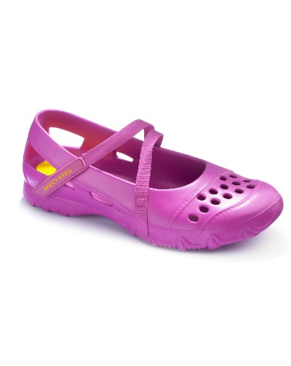 Skechers Cali Gear Sandals Ladies Skechers Cali Gear