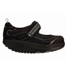 Skechers Mary Jane Shape Ups Trainers