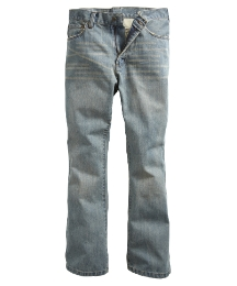 Southbay Bootcut Jeans 31in