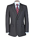 Brook Taverner Epsom Suit Jacket - Long