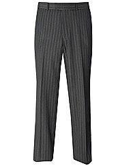 Brook Taverner Epsom Suit Trousers - L
