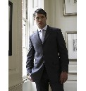 Brook Taverner Weybridge Suit Trousers R