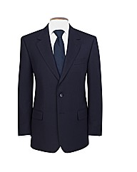 Brook Taverner Classic Suit Jacket Short