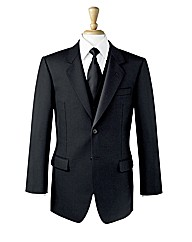Brook Taverner Classic Suit Jacket Long
