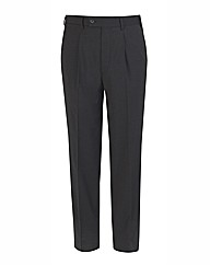 Brook Taverner Imola Suit Trousers Reg