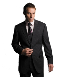 Brook Taverner Avelino Suit Jacket S
