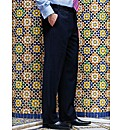 Brook Taverner Avelino Suit Trousers L
