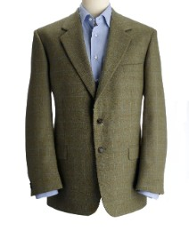 Brook Taverner Camberley Jacket Short