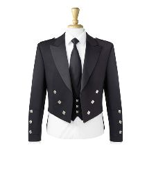 Brook Taverner Jacket and Waistcoat