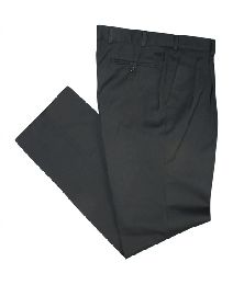 Skopes Twin Pleat Trouser 29in