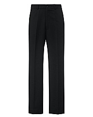 Farah Trouser Side Elasticated 29in
