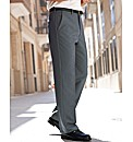 Farah Trouser Side Elasticated 31in