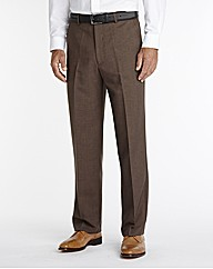 Farah Side Elasticated Trousers 27in