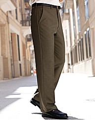 Farah Side Elasticated Trousers
