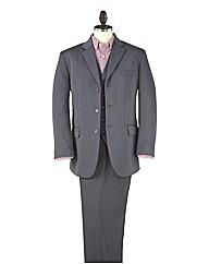 Premier Man Smart Rib 3 Piece Suit