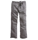 Southbay Washed Cotton Trousers 31in